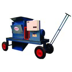10HP Power Operated Agricultural Shredder