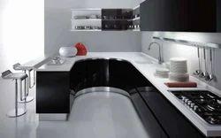 Beautiful Modular Kitchen Designer Part 31