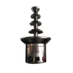 Commercial Chocolate Fountain Machine