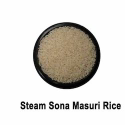 20 kg Steam Sona Masoori Rice