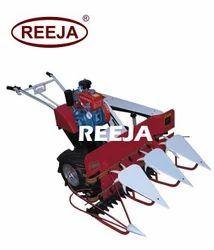 Paddy Reaper