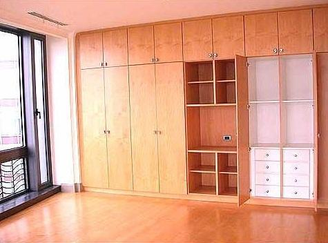 Modern Bedroom Clothes Cabinet
