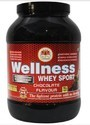 Wellness Sports Protien Protien Powder, Age: 15 To 60, Packaging Type: Plastic Container