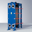 Plated Heat Exchanger