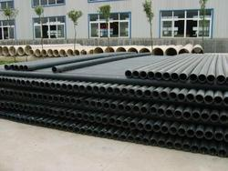 HDPE Pipes - BERLIA HDPE PIPE Manufacturer from New Delhi