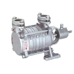 Multistage Self Priming Pump