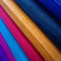 Fancy Raw Silk Fabric