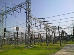 230 KV Outdoor Switch Yard Substations
