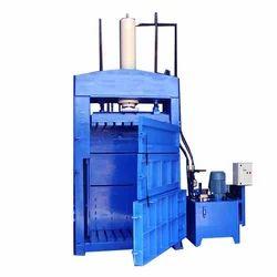 Merrit Cotton Baling And Bundling Press
