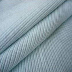 One Side Drop Needle Fleece Fabric