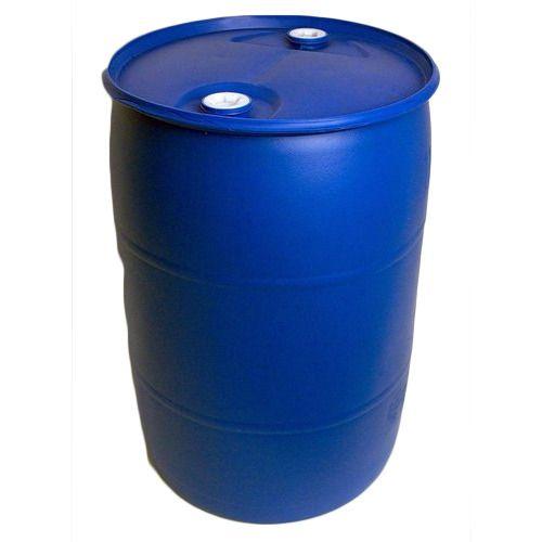 Charmant Plastic Storage Drum