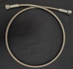PTFE Stainless Steel Hose