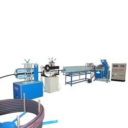 HDPE Pipe Plant - Agricultural Pipe Machine Manufacturer