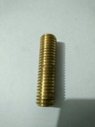 Brass Full Bolt