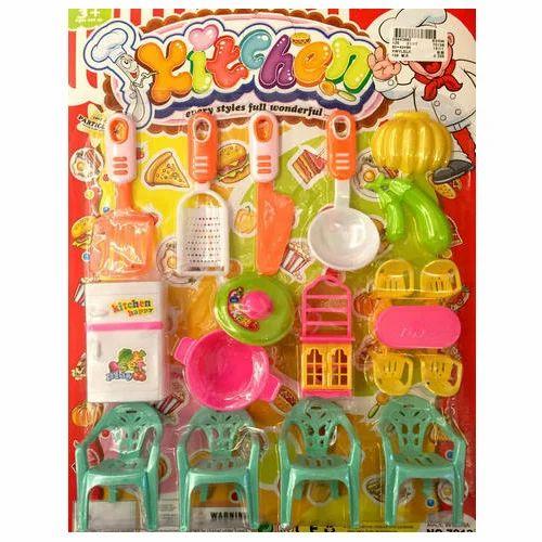 Toy Kitchen Set Kitchen Play Set ट य क चन स ट रस ई