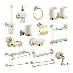 Brass Bathroom Fittings Manufacturers Suppliers Wholesalers