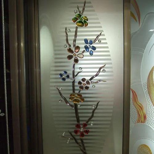 Designer Glass डिज़ाइनर ग्लास Chadha Glass Company New
