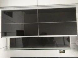 Aluminum Glass Fitting Service