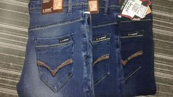Mens & Ladies Readymade Jeans
