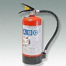 ABC Fire Extinguisher, Capacity: 4 kg