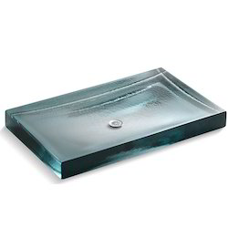 Antilia Glass Countertop