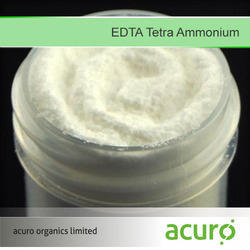 Tetra Ammonium EDTA