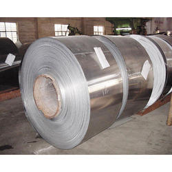 Stainless Steel 347 Coil