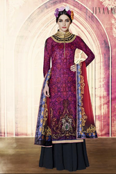 Pure Velvet Suits