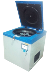 Meditech Blood Bank Centrifuge, Clinical And Veterinary Purpose