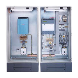 Electronic DC Drive Panel
