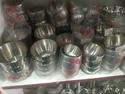 Steel Bowls