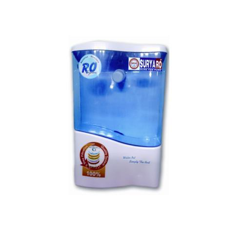 Industrial Domestic Water Purifier