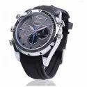 Hd Night Vision Wrist Watch Camera