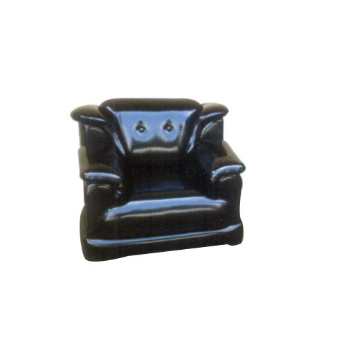 Single Seater Designer Sofa Set