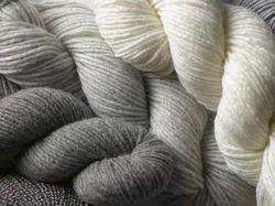 Natural Woolen Yarn