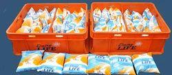 Pasteurised Milk