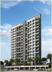 2 Bhk 1055 Sq Feet