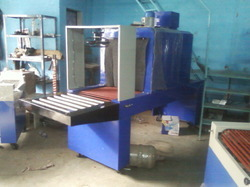 LDPE Wrapping Machine