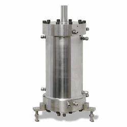 High Pressure Autoclave
