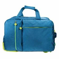 Rolling Duffle Bag - Wholesaler   Wholesale Dealers in India 84e726e87429d