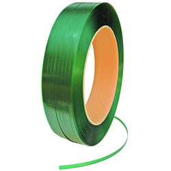 Embossed Pet Strap Green Polyester Strapping Roll, 8mm-25mm, 960