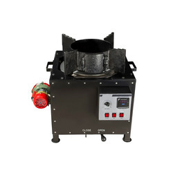 Sacks Right Energy Innovations Cooking Stove