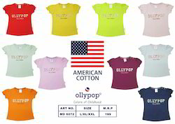 M/l/xl Ollypop Girls Top