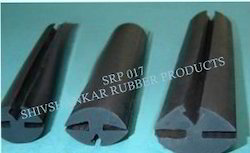 EPDM Glazing Rubber Gaskets