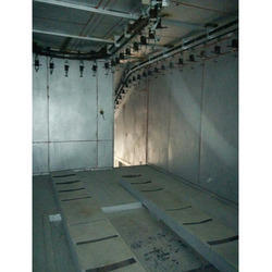 Curing Oven Suppliers Manufacturers Amp Dealers In Delhi