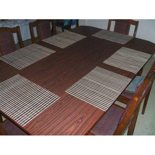 Dining Table Mat At Rs 950 Set