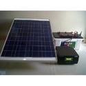 Solar Power Pack System