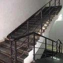 Ms Stair Railing