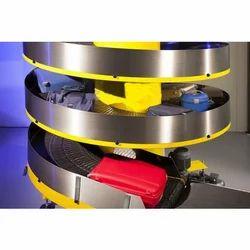 Prime Standard Spiral Conveyors