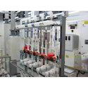Clean Room PVDF Piping Services